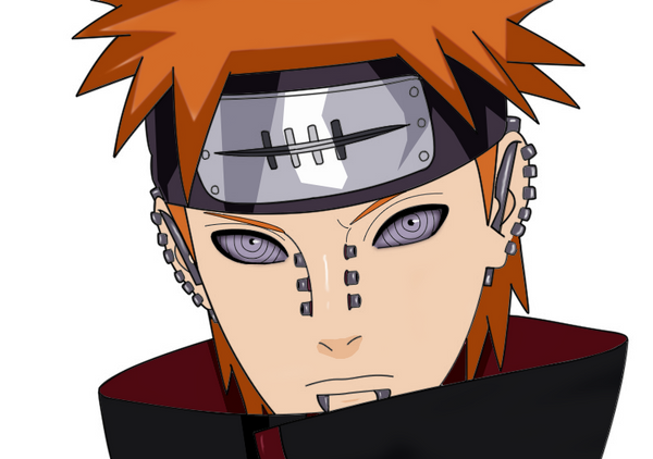 How to Draw Naruto Sage Mode with Pictures  wikiHow