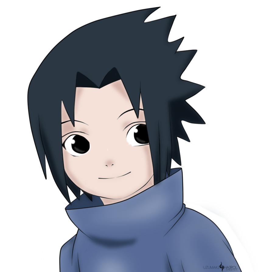 Very Cute Sasuke Baby 314096917 on boruto uzumaki anime