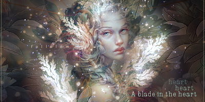 A blade in the heart 2 by Follolam