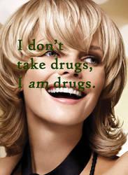 Drugs by killa-oneway