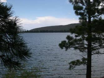 Lake by Crazy-Ocelot