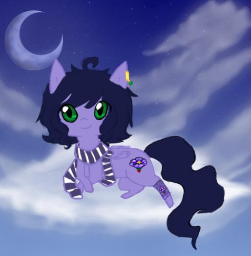 Nevi-Lamina's Profile Picture