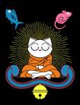 Cat Monk Redux