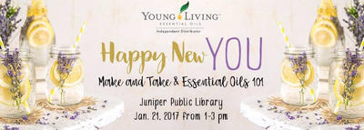 Young Living Event Ad by missmarypotter