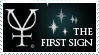 The First Sign DA-stamp by missmarypotter