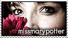 MissMaryPotter Stamp by missmarypotter
