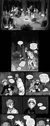 Catching up by kosmonauttihai