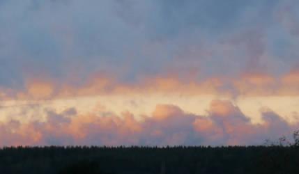 Clouds that are trans by kosmonauttihai