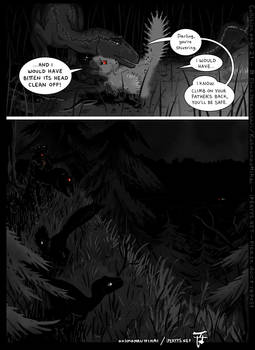 Collision - page 21 (End)