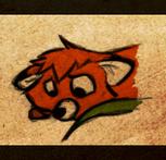 Fanart - The Fox - TFATH by La-r0se-n0ire