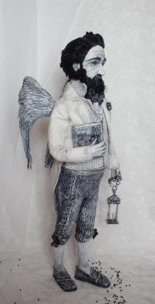 Angel by YulKos