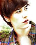 Kyu Hyun ~Super Junior