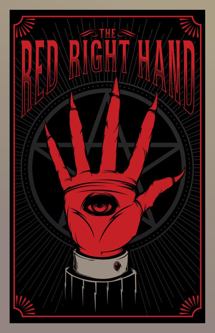 the red hand of doom pdf