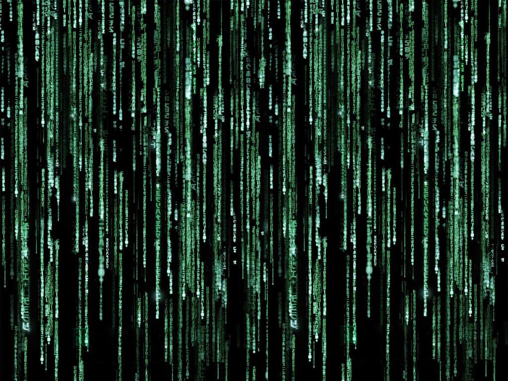 The Matrix by FL1P51D3