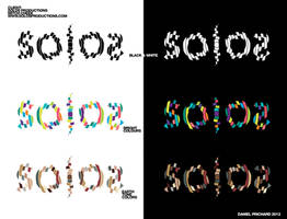 Solos Productions Logo Re-Work