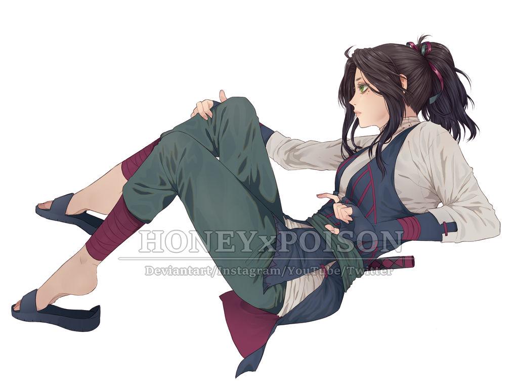 Kiyo Full Body by HONEYxPOISON