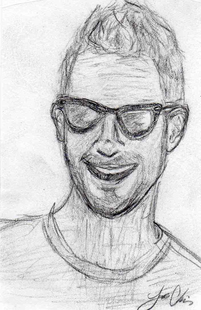 Adam Levine by fudge-muffin2112