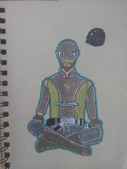 Kanan (Star wars rebels)