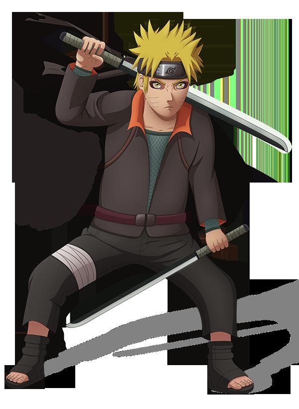 Sword sage naruto by demonfoxkira on deviantart