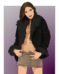 Fur... by mftalon