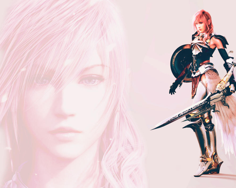 lightning ffxiii-2 wallpaperxnaschi on deviantart
