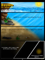 Bruno:The Angler Fish-Page 1 by Cassandra1891