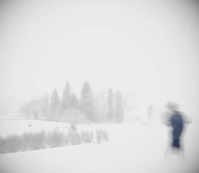 white shadows by aopan