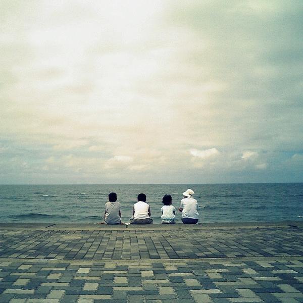 la mare ::: by aopan