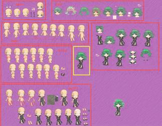 Process :D by Rainbowplum-Cerkana