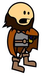 Knight avatar First alt by Flutterella by Captain-Sweden