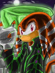 Null the Echidna by x4899