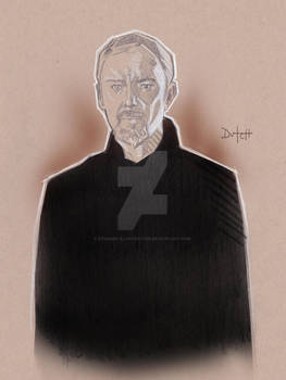 The Master John Simms