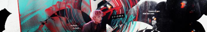 Stigma banner by bottle-of-dreams