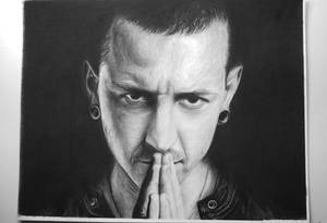 My Tribute to Chester Bennington from Linkin Park
