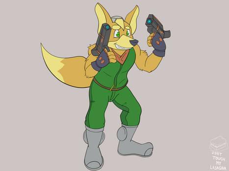Fox Guns