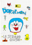 Doraemon Comicx - The Strange Ciusky Ufficial
