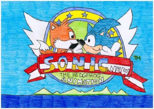 Sonic The Hedgehog Illustration