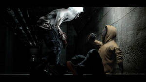 Slender - The Proxy and the Puppet