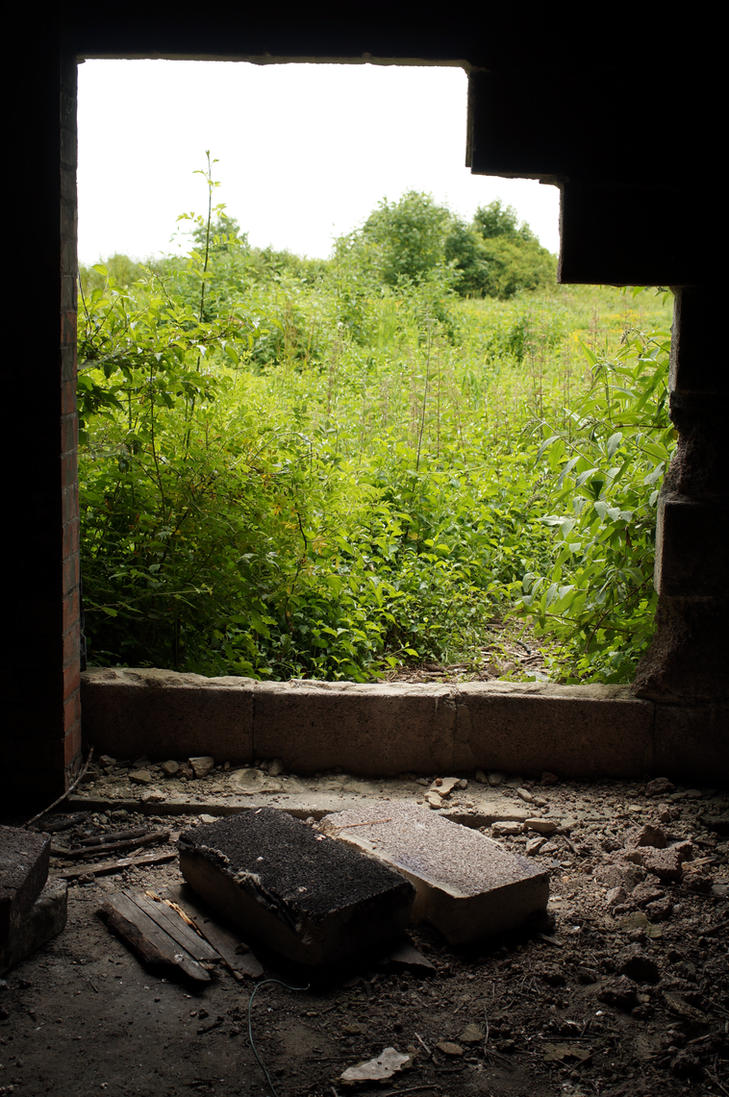 Stock - Abandoned 1 by cfowler7-SFM