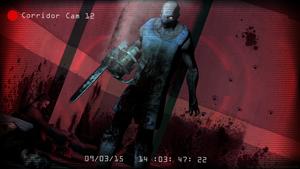 Killing Floor - File Corrupted