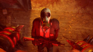 Killing Floor - Red Mist