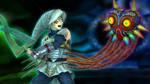 Zelda - Battle of Majora