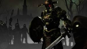 Zelda - Army of Shade