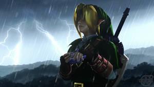 Zelda - Song of Storms