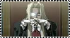 Integra Hellsing Stamp by HellviewResident