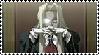 Integra Hellsing Stamp by HellviewResident