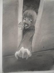 my zombie poster by animeawesomeness2