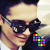 Bill Kaulitz icon by larkys