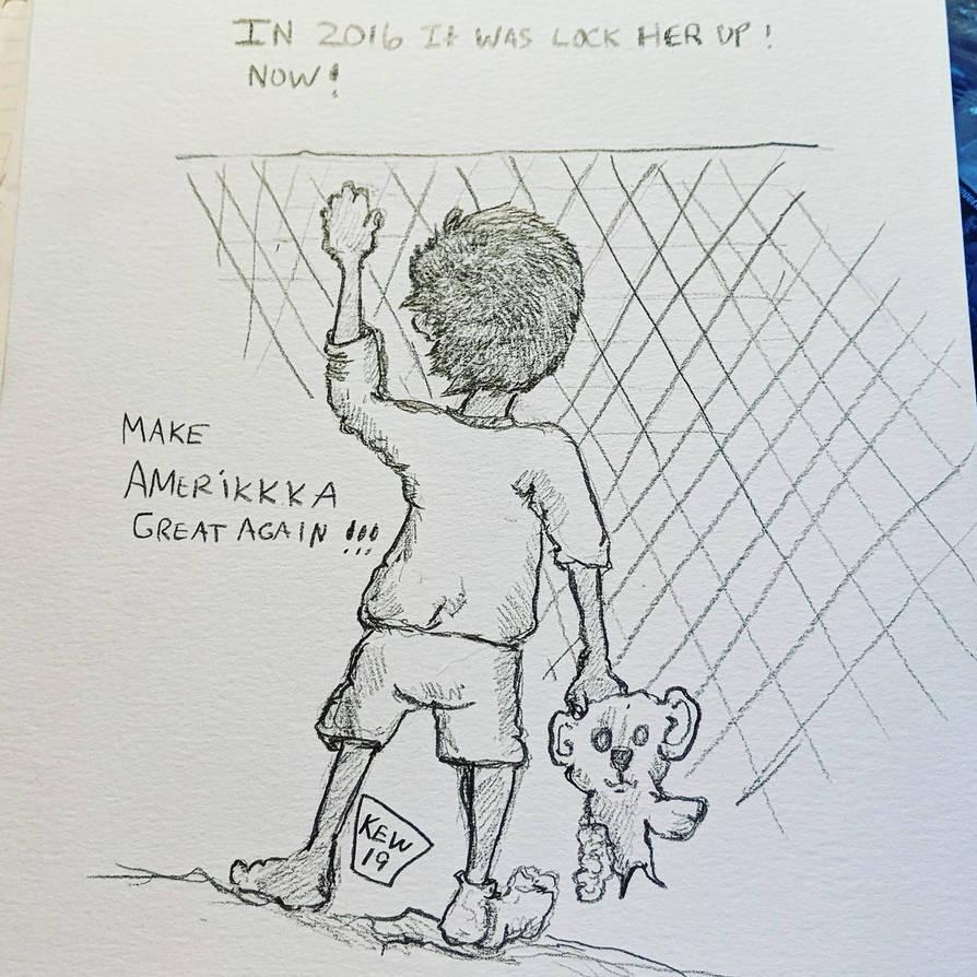 AMERIKKKA! by KINGOOB