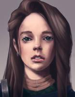 Elisabeth by Sinroock